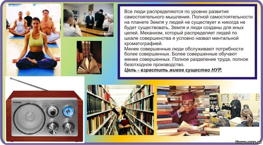 """Книга восьмая """"Матрица. Теория и практика управления человеком"""". 1"""